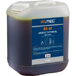 Rotec 901 snijolie RS-60 HD Heavy-Duty jerry-can 5 L - A50911291 - afbeelding 1