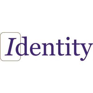 Wallebroek Identity 88.0109.90 emaille tekst Verboden te roken 12x3 cm wit-zwart - A25006345 - afbeelding 1