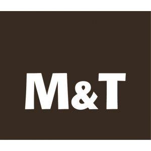 Wallebroek M&T 90.5510.90 draaikiep raamkruk rechts Mimolimit messing mat zwart PVD-aluminium - A25005052 - afbeelding 1