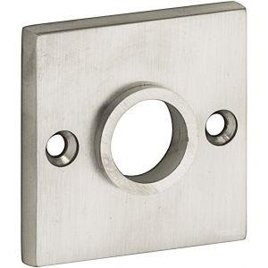 Wallebroek Mi Satori 00.2426.60 krukrozet Bauhaus Style messing mat nikkel ongelakt - A25003558 - afbeelding 1