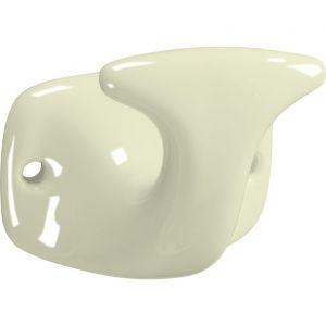 Wallebroek Merigous 80.8366.90 badjashaak porselein ivoor - A25005601 - afbeelding 1