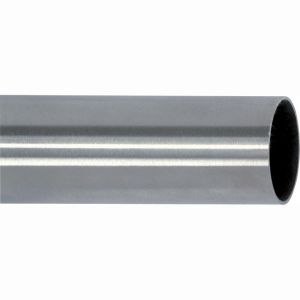 Wallebroek 86.6930.90 buis rond 25,4 mm per centimeter RVSM A2 - A25005541 - afbeelding 1