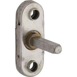 Wallebroek Mi Satori 00.5682.90 draaikiep mechanisme ovaal 22,5 mm 7x32 8x32 mm - A25004937 - afbeelding 1