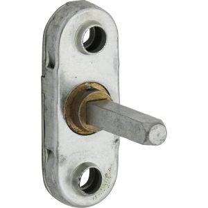 Wallebroek Mi Satori 00.5685.90 draaikiep mechanisme ovaal 22,5 mm 7x40 8x32 mm - A25004938 - afbeelding 1