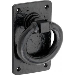 Wallebroek Idyllique 70.0006.46 krukgarnituur Hereford ijzer zwart - A25001563 - afbeelding 1