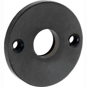 Wallebroek 70.2406.60 krukrozet Hamburg ijzer zwart - A25003619 - afbeelding 1