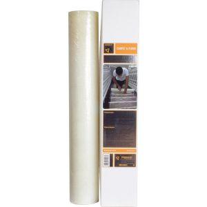 Cover-it Carpet en Floor afdekfolie 70 cm 42 m2 - Y40780038 - afbeelding 1