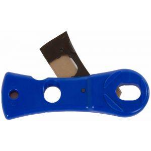 Kokersnijder blauw - Y40780209 - afbeelding 1