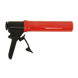 Handkitpistool Pro 2000 rood Fischbach - Y40780193 - afbeelding 1