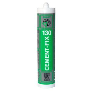 Seal-it 130 Cement-Fix acrylaat kit grijs 310 ml - Y40780215 - afbeelding 1