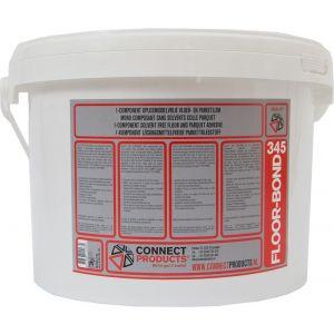 Seal-it 345 Floor-bond MSP-hybride kit naturel 20 kg emmer - Y40780173 - afbeelding 1