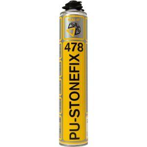 Seal-it 478 PU-Stonefix PU-schuim - Y40780174 - afbeelding 1