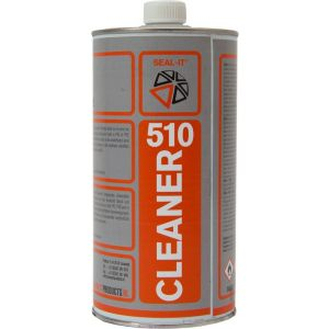 Seal-it 510 Cleaner ontvetter 1 L - Y40780046 - afbeelding 1