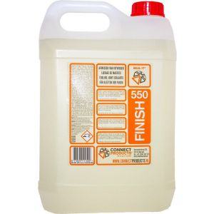 Seal-it 550 Finish afstrijkmiddel jerrycan 5 L - Y40780044 - afbeelding 1
