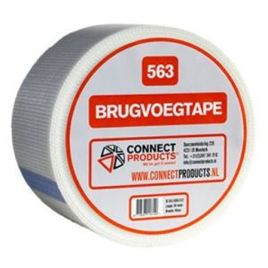 Seal-it 563 brugvoegtape 96 mm 90 m - Y40780253 - afbeelding 1
