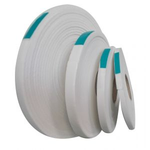 Seal-it 567 keramisch band beglazing 9x3 mm 50 m wit - Y40780017 - afbeelding 1
