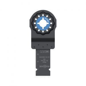 Multizaag SL131 invalzaagblad Starlock HM fijn recht 40x20 - A11600504 - afbeelding 1