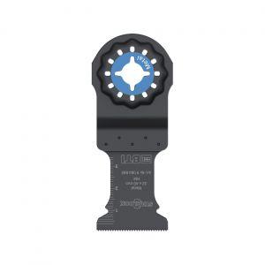 Multizaag SL132 invalzaagblad Starlock HM fijn recht 40x32 - A11600508 - afbeelding 1