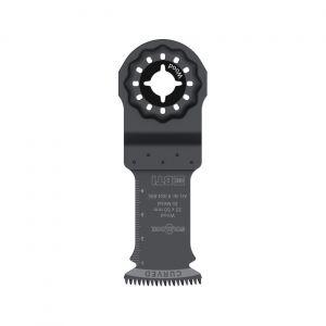 Multizaag SL137 invalzaagblad Starlock HCS Japanse vertanding recht 50x32 - A11600528 - afbeelding 1