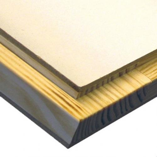 Altrex woodytrex budget 3 delige houten zoldertrap inklap for Vlizotrap monteren