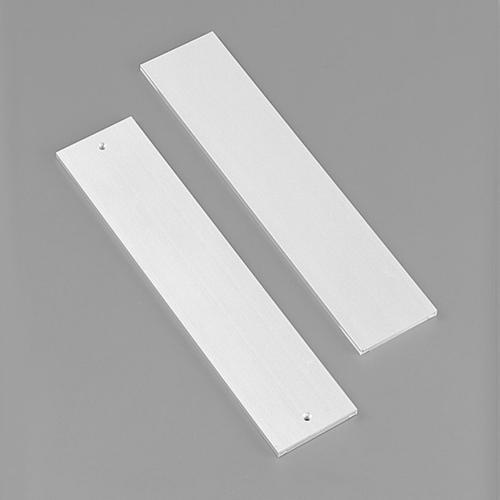 Super Ami briefplaat met veer TA afdekplaat 400162 | Qlussen ZZ82